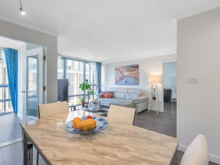 Photo 9: 505 930 CAMBIE Street in Vancouver: Yaletown Condo for sale (Vancouver West)  : MLS®# R2608067
