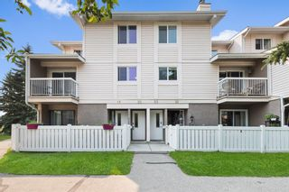Main Photo: 20 3015 51 Street SW in Calgary: Glenbrook Row/Townhouse for sale : MLS®# A1133411