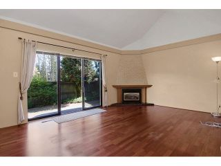 """Photo 4: 417 4001 MT SEYMOUR Parkway in North Vancouver: Roche Point Townhouse for sale in """"THE MAPLES"""" : MLS®# V1115276"""