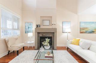"Photo 1: 30 6300 BIRCH Street in Richmond: McLennan North Townhouse for sale in ""SPRINGBROOK ESTATES"" : MLS®# R2333593"