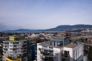 """Photo 4: 1403 1428 W 6TH Avenue in Vancouver: Fairview VW Condo for sale in """"SIENA OF PORTICO"""" (Vancouver West)  : MLS®# R2561112"""