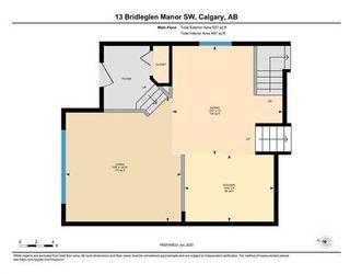 Photo 33: 13 BRIDLEGLEN Manor SW in Calgary: Bridlewood Detached for sale : MLS®# C4302730