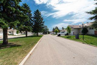 Photo 40: 1507 62 Street in Edmonton: Zone 29 House Half Duplex for sale : MLS®# E4248097