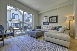 """Photo 12: 4356 KNIGHT Street in Vancouver: Knight Townhouse for sale in """"Brownstones"""" (Vancouver East)  : MLS®# R2540517"""