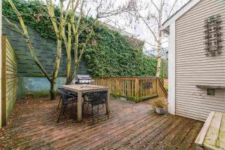 Photo 8: 2115 COLUMBIA Street in Vancouver: False Creek House for sale (Vancouver West)  : MLS®# R2587657