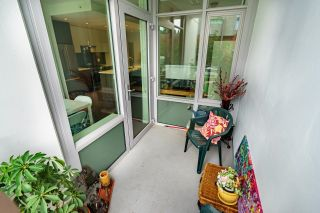 """Photo 24: 202 258 NELSON'S Court in New Westminster: Sapperton Condo for sale in """"THE COLUMBIA"""" : MLS®# R2613389"""