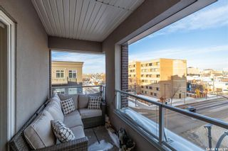 Photo 24: 323 404 C Avenue South in Saskatoon: Riversdale Residential for sale : MLS®# SK842119