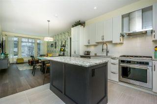 Photo 4: 302 15360 20 Avenue in Surrey: King George Corridor Condo for sale (South Surrey White Rock)  : MLS®# R2133201