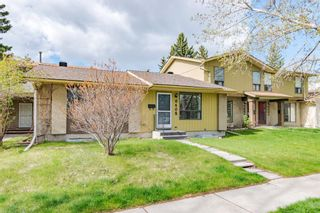 Photo 3: 6408 RANCHVIEW Drive NW in Calgary: Ranchlands Row/Townhouse for sale : MLS®# A1107024