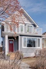 Main Photo: 218 6A Street NE in Calgary: Bridgeland/Riverside Detached for sale : MLS®# A1086100