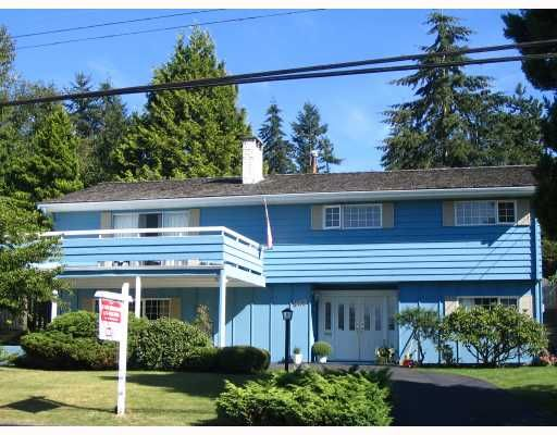 FEATURED LISTING: 909 THERMAL Drive Coquitlam