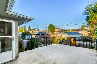 Photo 13: 545 W 63RD Avenue in Vancouver: Marpole House for sale (Vancouver West)  : MLS®# R2532064