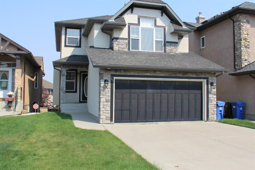 Main Photo: 92 Sherwood Common NW in Calgary: Sherwood Detached for sale : MLS®# A1134760
