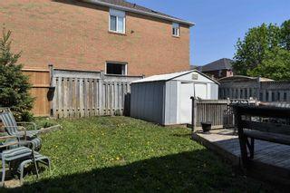 Photo 27: 249 Howard Crescent: Orangeville House (2-Storey) for sale : MLS®# W5239700