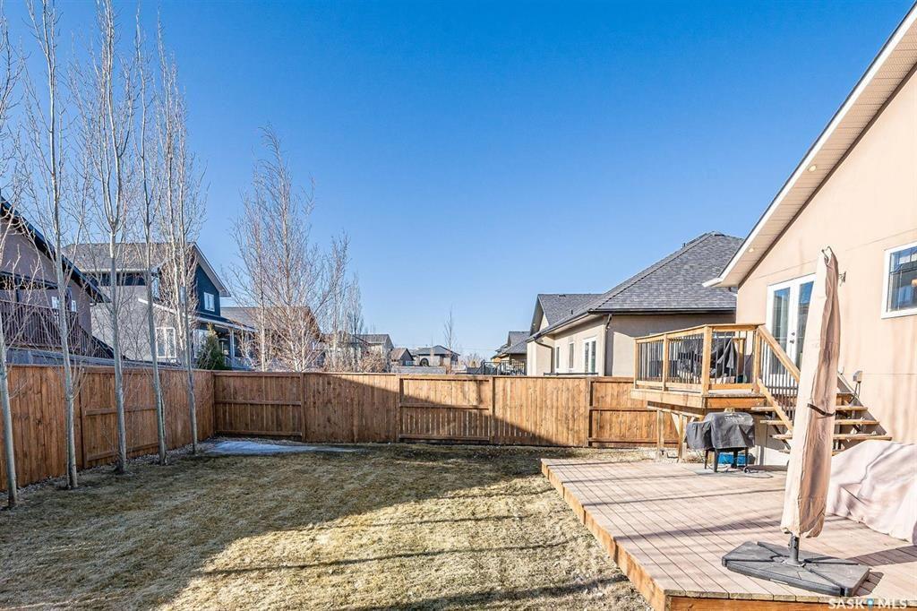Photo 44: Photos: 602 Bennion Crescent in Saskatoon: Willowgrove Residential for sale : MLS®# SK849166
