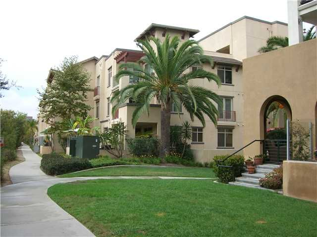 Main Photo: MISSION VALLEY Condo for sale : 2 bedrooms : 8233 Station Village Lane #2101 in San Diego