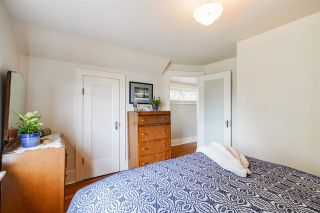 """Photo 18: 1613 SEVENTH Avenue in New Westminster: West End NW House for sale in """"West End"""" : MLS®# R2579061"""