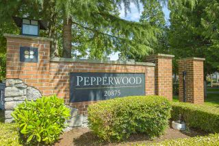 "Photo 28: 87 20875 80 Avenue in Langley: Willoughby Heights Townhouse for sale in ""Pepperwood"" : MLS®# R2478565"