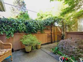 Photo 17: 7 1019 North Park St in VICTORIA: Vi Central Park Row/Townhouse for sale (Victoria)  : MLS®# 815307