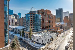 Photo 25: 601 200 La Caille Place SW in Calgary: Eau Claire Apartment for sale : MLS®# A1042551