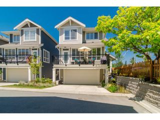 """Photo 2: 59 7059 210 Street in Langley: Willoughby Heights Townhouse for sale in """"ALDER"""" : MLS®# R2184886"""