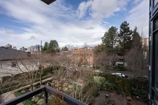 "Photo 19: 301 1468 W 14TH Avenue in Vancouver: Fairview VW Condo for sale in ""THE AVEDON"" (Vancouver West)  : MLS®# R2545980"