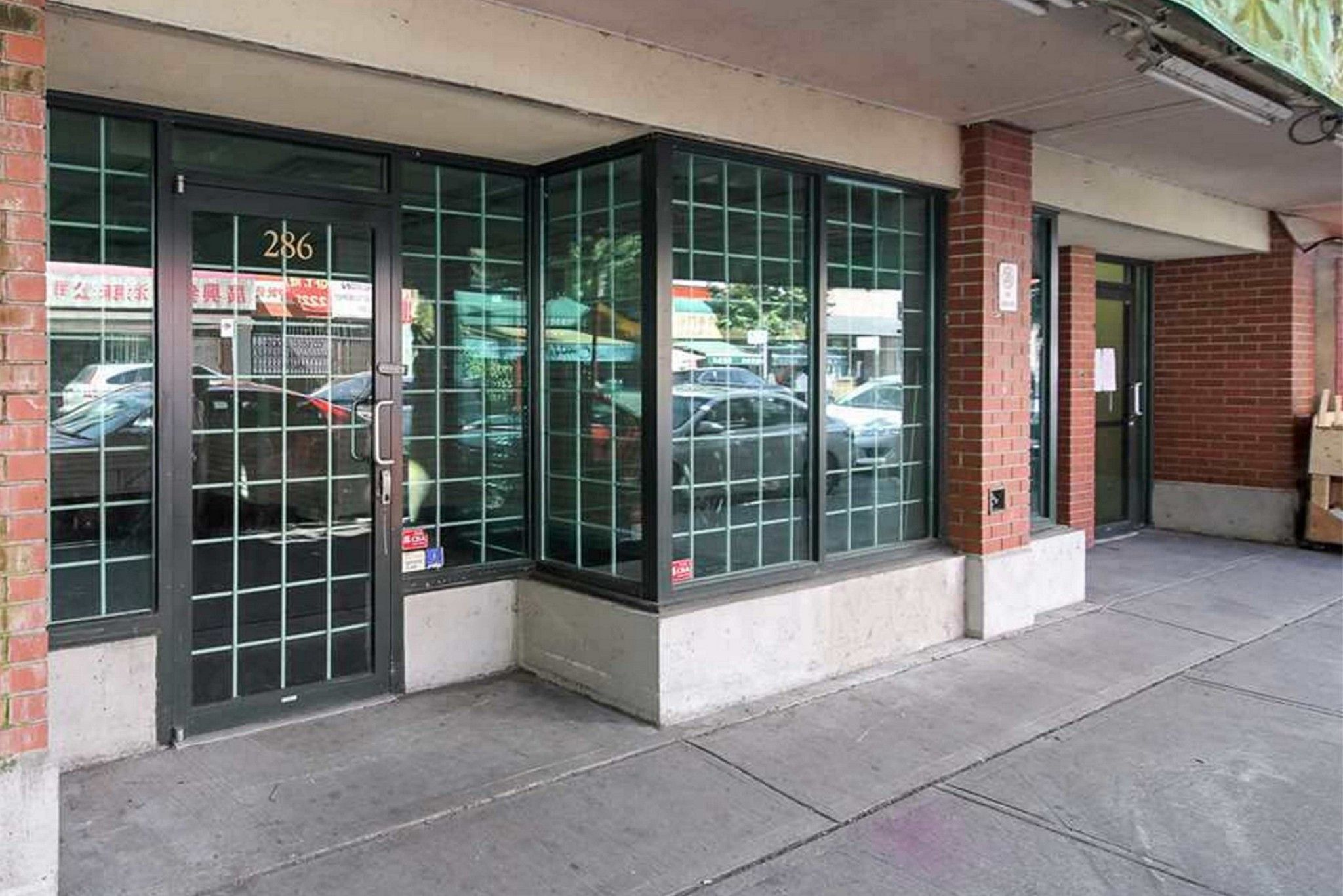 Photo 1: Photos: 286 E GEORGIA STREET in VANCOUVER: Strathcona Retail for sale (Vancouver East)  : MLS®# C8030585