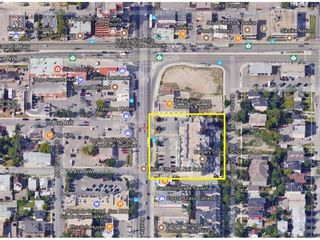 Photo 27: 115 1518 CENTRE Street NE in Calgary: Crescent Heights Retail for sale : MLS®# C4161727