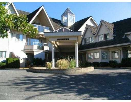 Main Photo: 112 19241 FORD Road in Pitt_Meadows: Central Meadows Condo for sale (Pitt Meadows)  : MLS®# V647166
