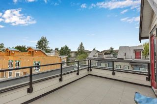 Photo 25: 37 5515 199A Street in Langley: Langley City Townhouse for sale : MLS®# R2600209