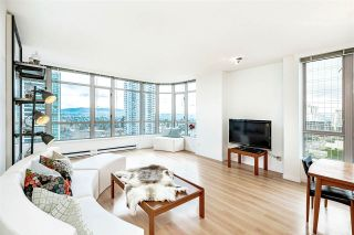 """Photo 7: 1001 5967 WILSON Avenue in Burnaby: Metrotown Condo for sale in """"Place Meridian"""" (Burnaby South)  : MLS®# R2555565"""