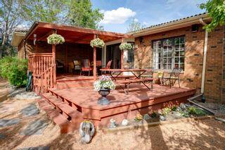 Photo 41: 9924 184 Street in Edmonton: Zone 20 House for sale : MLS®# E4247371