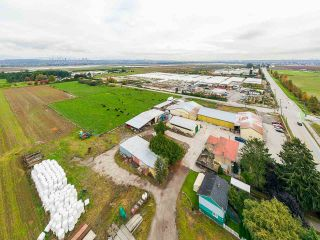 Photo 40: 17731 WESTMINSTER Highway in Richmond: East Richmond Agri-Business for sale : MLS®# C8035442