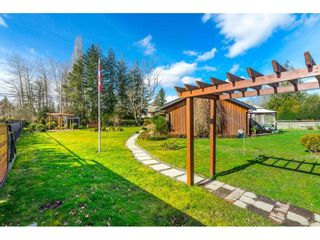 Photo 26: 4276 248 Street in Langley: Salmon River House for sale : MLS®# R2544657
