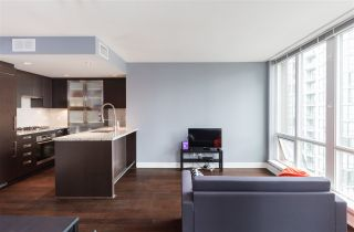 "Photo 13: 1502 1055 RICHARDS Street in Vancouver: Downtown VW Condo for sale in ""DONOVAN"" (Vancouver West)  : MLS®# R2152221"