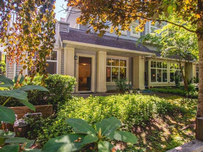 FEATURED LISTING: 40 - 7128 STRIDE Avenue Burnaby