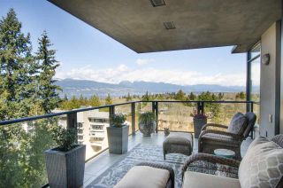 """Photo 17: 901 5989 WALTER GAGE Road in Vancouver: University VW Condo for sale in """"CORUS"""" (Vancouver West)  : MLS®# R2360139"""
