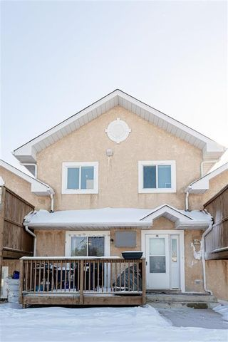 Main Photo: 10 141 REIMER         ( west) Avenue in Steinbach: R16 Condominium for sale : MLS®# 202103116