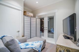 Photo 35: 5805 CULLODEN Street in Vancouver: Knight House for sale (Vancouver East)  : MLS®# R2579985