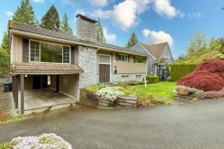 Photo 4: 1061 PROSPECT Avenue in North Vancouver: Canyon Heights NV House for sale : MLS®# R2620484