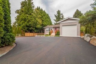 Photo 3: 34649 MARSHALL Road in Abbotsford: Central Abbotsford House for sale : MLS®# R2615515