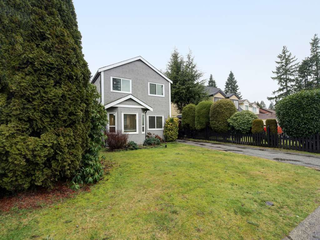 Main Photo: 12011 MCINTYRE Court in Maple Ridge: West Central House for sale : MLS®# R2439405