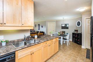 Photo 5: 328 13111 140 Avenue in Edmonton: Zone 27 Condo for sale : MLS®# E4246371