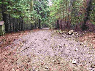 Photo 5: Lot 48 FLINT Road: Keats Island Land for sale (Sunshine Coast)  : MLS®# R2460854