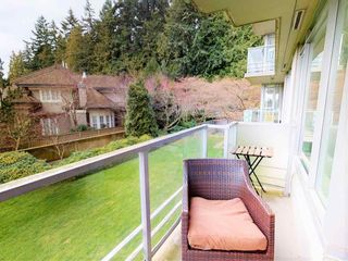 """Photo 11: 207 2688 WEST Mall in Vancouver: University VW Condo for sale in """"Promontory"""" (Vancouver West)  : MLS®# R2554955"""