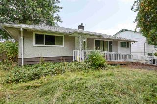 Photo 1: 13547 67A Avenue in Surrey: West Newton House for sale : MLS®# R2386581