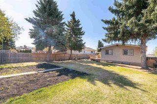 Photo 40: 8504 10 Avenue in Edmonton: Zone 29 House for sale : MLS®# E4243493