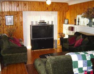 """Photo 4: 8037 160TH ST in Surrey: Fleetwood Tynehead House for sale in """"Fleetwood"""" : MLS®# F2600083"""