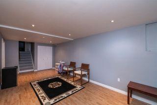 Photo 38: 5219 142 Street in Edmonton: Zone 14 House for sale : MLS®# E4243066