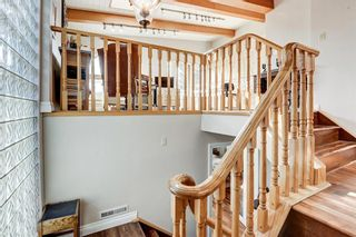 Photo 20: 2607 Canmore Road NW in Calgary: Banff Trail Semi Detached for sale : MLS®# A1146010